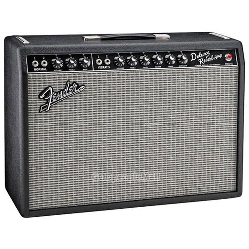 Fender 65 Deluxe Reverb 기타 앰프