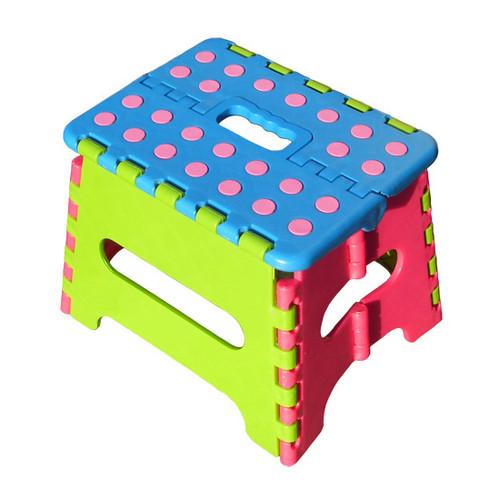 (한셀)ET 휴대용 다용도 접이식 의자 1 A형