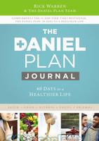 Daniel Plan Journal (HB): 40 Days to a Healthier Life