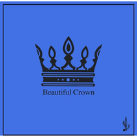 이지희 Worship Piano EP앨범 - Beautiful Crown (CD)