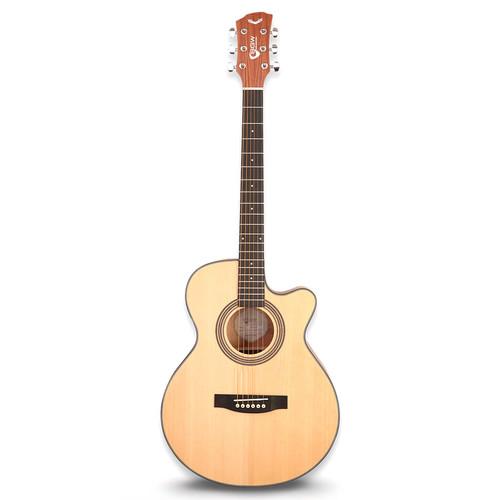 삼익 SAG-300OM 어쿠스틱 기타