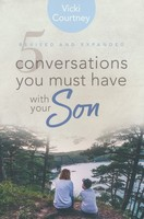 5 Conversations You Must Have with Your Son, Rev and Exp Ed (소프트커버)