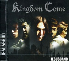 Jesus Band - Kingdom Come(CD)