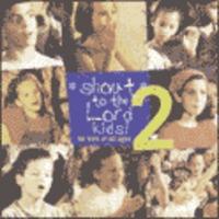 어린이와 함께하는 라이브 워십 2 (CD)