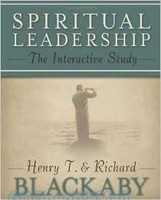 Spiritual Leadership: The Interactive Study (PB)