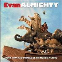 Evan Almighty(에반 올마이티) OST (CD)