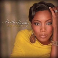 Heather Headley - Audience of One (CD)