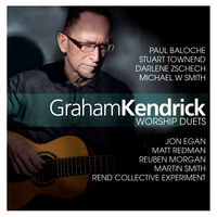 Graham Kendrick - Worship Duets (CD)