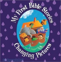My First Bible Stories: Changing Pictures (HB)