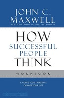 How Successful People Think Workbook (PB)