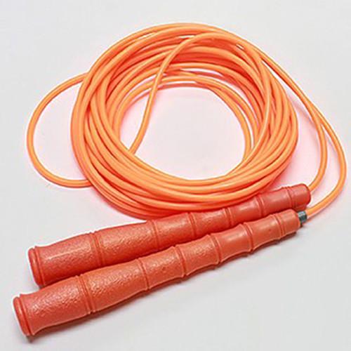 국내산 JJR줄넘기 단체 PVC줄넘기 긴줄 8M