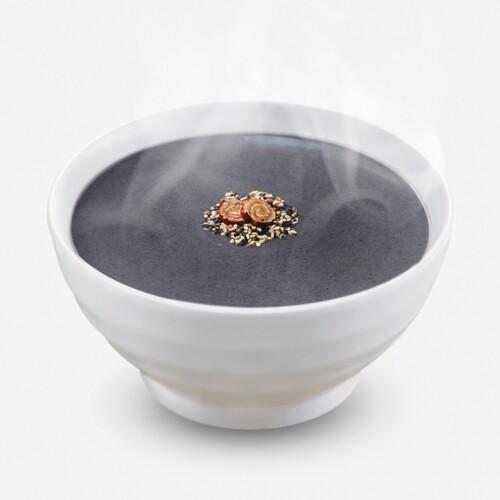서울마님 흑임자죽 (500g)