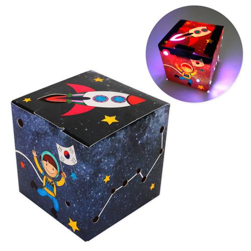 [만들기패키지] 반짝반짝 우주 별자리박스 (5개이상구매가능)