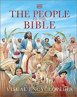 People of the Bible Visual Encyclopedia