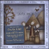 City on a hill - Sing Alleluia (CD)