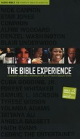 TNIV Inspired By The Bible Experience : The Complete Bible(79 CD / bonus 1 DVD)