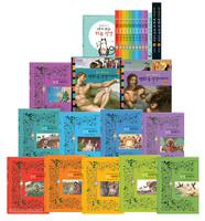 탄탄 어린이 성경탐험(전13권 퍼즐): 교회 유, 초등부 교사와 어린이를 위한 성경 그림동화/ 세계지도 퍼즐 or 세계국기 퍼즐 중 랜덤 제공
