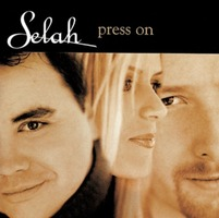 Selah - Press On (CD)