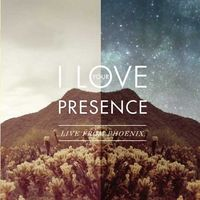 Vineyard - I LOVE YOUR PRESENCE: LIVE FROM PHOENIX (CD)
