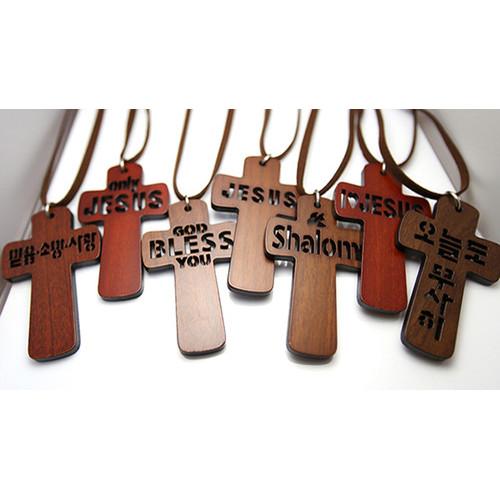 십자가 차걸이 (CH37~CH43)