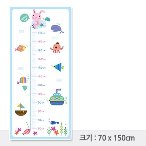 키재기현수막/시트지-003  ( 70 x 150 )