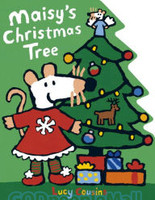 Maisys Christmas Tree (Board Book/Series: Maisy)