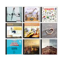 빈야드워십 Vineyard Worship 베스트 음반 (전24종)