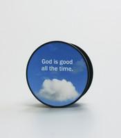 [그레이스톡] 1. God is good all the time