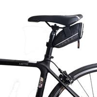 아이베라 생활 방수 경량 자전거 안장 가방 대만산