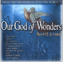 Our God of Wonders (CD)
