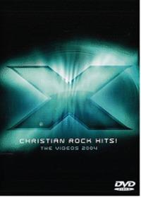 X2004 Christian Rock Hits (수입DVD)