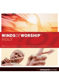 Winds of Worship 16 - HOLY(CD)