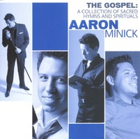Aaron Minick - The Gospel (CD)