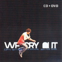 Jesus Culture Live Worship - We Cry Out (CD DVD)