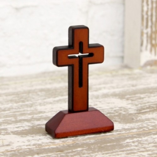 탁상 십자가 (S-6002)