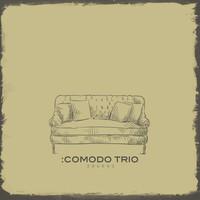 코모도 트리오 1집 - Comodo Trio (CD)