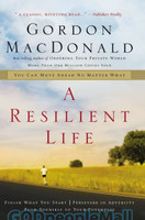 Resilient Life, a: You Can Move Ahead No Matter What (PB)