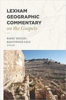 Lexham Geographic Commentary on the Gospels (HB)