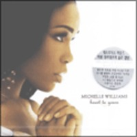 Michelle Williams - Heart to Yours (CD)