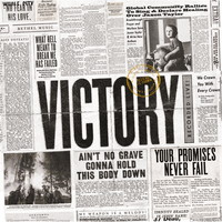 [LIVE WORSHIP] Bethel Music - Victory (CD)