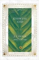 Knowing God (paperback) - 하나님을 아는 지식 원서