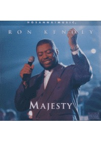Ron Kenoly론 케놀리 - Majesty (CD)