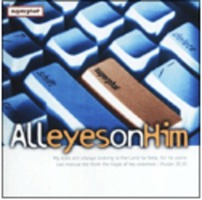 Superphat - All Eyes on Him (CD)