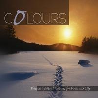 Colours - Worship & Hymns (CD)
