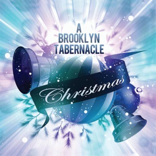 Brooklyn Tabernacle Choir - A Brooklyn Tabernacle Christmas (CD)