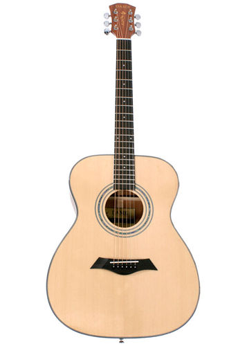 DAME 어쿠스틱 기타 VALENTINE 330