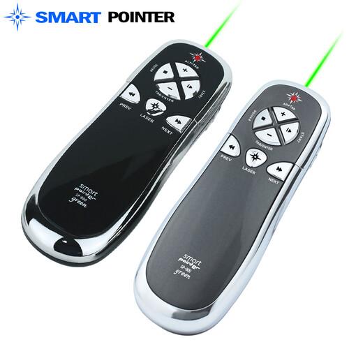 스마트 포인터 SP-800 GREEN