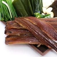 포항동부교회 김정일집사의 구룡포 솔이네 과메기