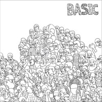 DJ WRECKX - BASIC Vol.2 (CD)