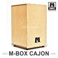 M-BOX 카혼 M-S01